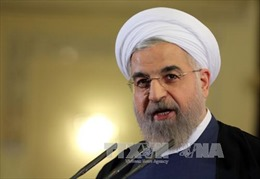 Mỹ dọa tái trừng phạt nếu Iran vi phạm thỏa thuận