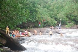 Quản lý tài nguyên nước trên đảo