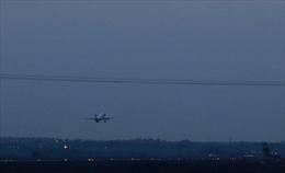 Máy bay chở 232 hành khách hạ cánh khẩn cấp ở Ai Cập