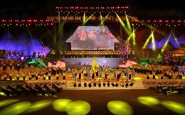 Ngày hội tôn vinh, phát huy bản sắc văn hóa miền Trung