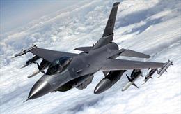 Mỹ - Hàn bắt đầu tập trận không quân