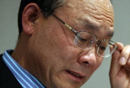 Đảng cầm quyền Hàn Quốc kêu gọi điều tra kĩ bê bối tham nhũng