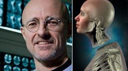 Ghép đầu người - ca phẫu thuật gây nhiều tranh cãi