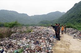 Thiếu quy hoạch và công nghệ xử lý rác thải