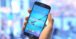 Samsung bỏ xa Apple trên thị trường smartphone