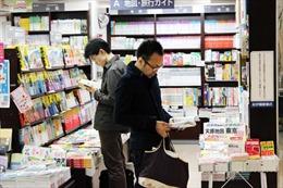 Báo in Nhật vững vàng trước khó khăn (Tiếp theo và hết)