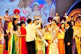 Xử phạt  những kẻ tung tin vu khống cuộc thi Hoa hậu Dân tộc 2013