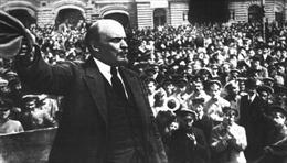 V.I.Lênin – Lãnh tụ vĩ đại của giai cấp công nhân và nhân dân lao động