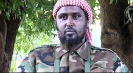Mỹ liệt 2 thủ lĩnh al-Shabaab vào danh sách khủng bố