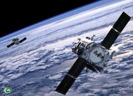 Hệ thống vệ tinh Bắc Đẩu phủ sóng toàn cầu trước 2020