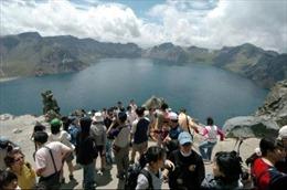 Triều Tiên lập khu du lịch đặc biệt gần núi Baekdu