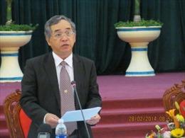 Bầu Chủ tịch HĐND và Chủ tịch UBND tỉnh Kon Tum
