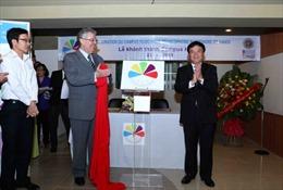 Trung tâm Campus Hà Nội mở cửa từ ngày 22/4