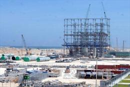 Khắc phục tình trạng ô nhiễm tại nhà máy nhiệt điện Vĩnh Tân