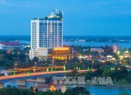 Khánh thành khách sạn 5 sao đầu tiên tại Cần Thơ