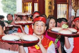 Tín ngưỡng thờ cúng Hùng Vương -  chất keo gắn chặt nghĩa tình đồng bào