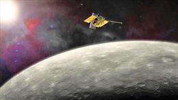Tàu NASA sắp đâm vào sao Thủy