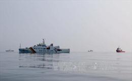 Sáng 3/5 truy điệu hai phi công Su-22 tử nạn