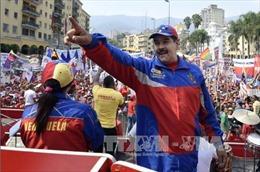 Venezuela xem xét quốc hữu hóa phân phối lương thực