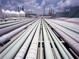 Israel, Ai Cập nhất trí xây dựng đường ống dẫn khí đốt ngoài khơi