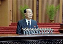 Triều Tiên chọn người thay ông Kim Jong Un tới Nga