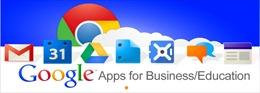 Chuyển đổi doanh nghiệp với 'Google Drive for Work'