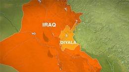 Iraq: 40 tù nhân vượt ngục, hàng chục người thiệt mạng