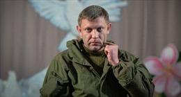 Phe ly khai Ukraine tuyên bố thả 'điệp viên CIA'