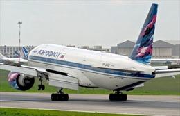 Nga từ chối hàng loạt máy bay nước ngoài