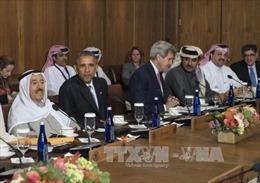 Iran cáo buộc Mỹ gây bất ổn vùng Vịnh vì lợi ích riêng