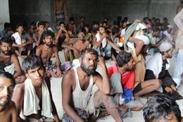 Tổng thống Mỹ gia hạn quyền duy trì trừng phạt Myanmar