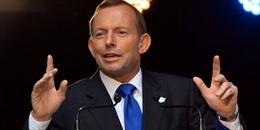 Tỷ lệ ủng hộ Thủ tướng Australia tăng