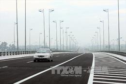 Phê duyệt điều chỉnh xây đường nối Vùng kinh tế biển Nam Định với cao tốc Cầu Giẽ - Ninh Bình