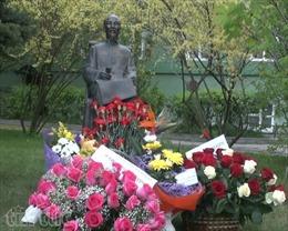 Kỷ niệm 125 năm ngày sinh Chủ tịch Hồ Chí Minh tại các nước