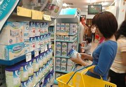 Bình ổn giá sữa, hiệu quả nhưng chưa bền vững