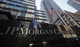 5 'đại gia' ngân hàng Mỹ bị phạt gần 6 tỉ USD