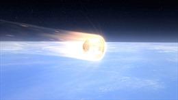 Tàu vũ trụ Dragon về Trái Đất an toàn