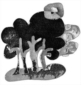 Tiếng vọng của rừng