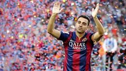 Xavi Hernandez được chỉ định làm đại sứ toàn cầu cho World Cup 2022
