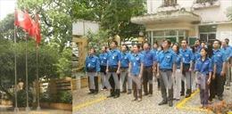 Cơ quan, doanh nghiệp Hà Nội sẽ chào cờ thứ 2 hàng tuần