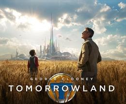 Chiến thắng nhạt nhòa của 'Tomorrowland'