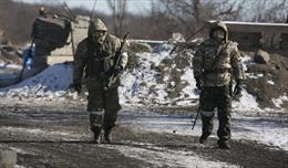 Quân ly khai 'giương Đông, kích tây' ở miền Đông Ukraine?