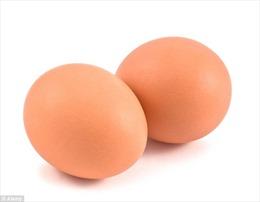 Ăn trứng, bơ không lo cholesterol