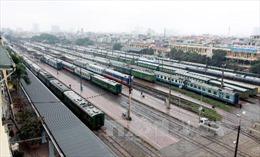 Ba tuyến đường sắt được chạy lại thường xuyên từ 2/9