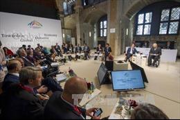 G7 nhất trí về cắt giảm nợ công và thâm hụt ngân sách