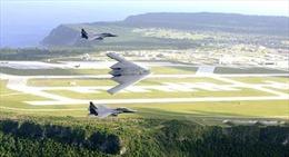 Guam, đảo du lịch - căn cứ quân sự