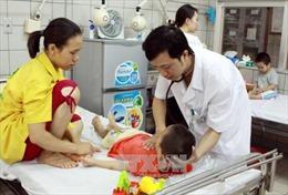 Tăng cường chống nóng cho bệnh nhân