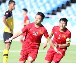 U23 Việt Nam - U23 Malaysia: Quyết định tấm vé đi tiếp