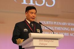 Chiến lược của Trung Quốc tại Shangri-La không thành công?
