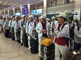 Lao động về nước đúng hạn có nhiều cơ hội trở lại Hàn Quốc